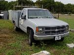 Lot: 02 - 1997 Chevy 2500 Truck