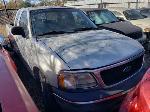 Lot: B05546 - 2001 Ford F150 Pickup