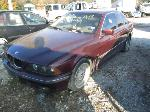 Lot: 1219 - 2000 BMW 528I - KEY / RUNS<BR><span style=color:red>Updated 12/3/18</span>