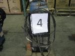 Lot: 04 - MILLER MILLERMATIC 250 WIREFEED WELDER