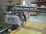 Lot: 06 - DELTA 10in RADIAL ARM SAW WITH STAND