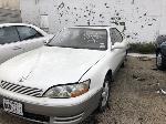 Lot: 49895 - 1993 LEXUS ES300