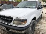 Lot: 50006 - 1998 FORD EXPLORER SUV - KEY / RUNS