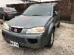 Lot: 50415 - 2006 SATURN VUE SUV - KEY