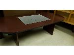 Lot: 9.BE - TABLE, (6) CHAIRS