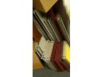 Lot: 12.BE - TV, (15) PARTITIONS, MISC ITEMS