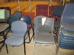 Lot: 34.SP - TABLE, (36) CHAIRS