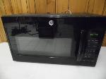 Lot: A7547 - Working GE Profile 1.9 cu ft Microwave