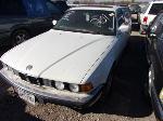 Lot: 201-45761 - 1988 BMW 735