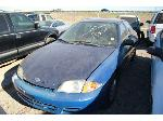 Lot: 55130.MPD - 2002 CHEVY CAVALIER - KEY