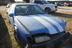 Lot: 2 - 1995 FORD T-BIRD