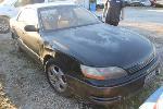 Lot: 10 - 1995 LEXUS ES300