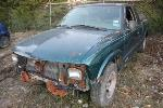 Lot: 15 - 1997 CHEVY S10 PICKUP