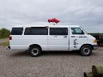 Lot: 9 - Sabine Pass - 2000 Dodge 15-Passenger Van