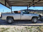 Lot: 15 - Alpine - 2002 Dodge Ram 2500 4x4 Pickup