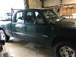 Lot: 18 - Concan - 2002 Chevy 1500 Pickup