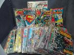 Lot: 449 - APPROX. (95) VARIOUS COMIC BOOKS