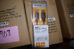 Lot: 908 - (54) Belkin USB Cables