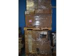 Lot: 911 - (2 Pallets) of Mixed office Furniture