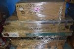 Lot: 912 - (2 Pallets) of Mixed office Furniture