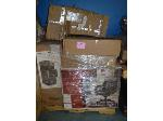 Lot: 917 - Pallet of Mixed Office Furniture