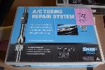 Lot: 928 - A/C Tubing Repair System