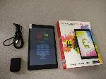 Lot: F599 - 8-IN TABLET