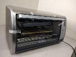 Lot: F601 - TOASTER OVEN