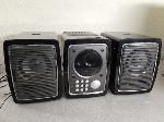 Lot: F607 - ALL-IN-ONE STEREO