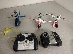 Lot: F625 - R/C HELICOPTERS