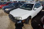 Lot: 07-139828 - 2002 Hyundai Elantra
