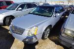 Lot: 13-139108 - 2006 Cadillac DTS