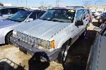 Lot: 14-139072 - 1993 Jeep Grand Cherokee SUV