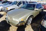 Lot: 15-139982 - 1997 Cadillac Seville