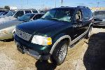 Lot: 16-138667 - 2002 Ford Explorer SUV