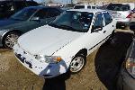 Lot: 18-139444 - 2000 Chevrolet Prizm