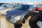 Lot: 20-139747 - 2002 Nissan Altima