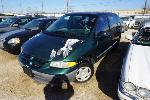 Lot: 22-139870 - 1999 Dodge Caravan