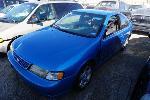 Lot: 25-138797 - 1997 Nissan 200SX