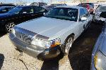 Lot: 27-139999 - 2003 Mercury Grand Marquis