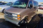 Lot: 29-139163 - 1997 Chevrolet Sportvan