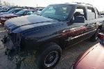 Lot: 38-141627 - 2004 Chevrolet Avalanche Pickup