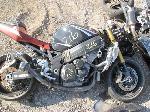 Lot: 216 - 2004 SUZUKI MOTORCYCLE