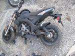 Lot: 225 - 2017 KAWASAKI MOTORCYCLE
