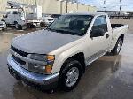 Lot: 9 - 2004 Chevy Colorado Pickup