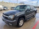 Lot: 10 - 2003 Chevy Avalanche Pickup