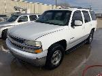 Lot: 12 - 2001 Chevy Tahoe SUV