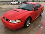 Lot: 13 - 2000 Ford Mustang