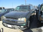 Lot: 1210-02 - 2003 CHEVROLET TRAILBLAZER SUV