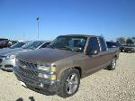 Lot: 1210-04 - 1996 CHEVROLET SILVERADO PICKUP